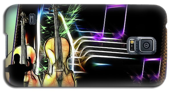 Grand Musicology Galaxy S5 Case