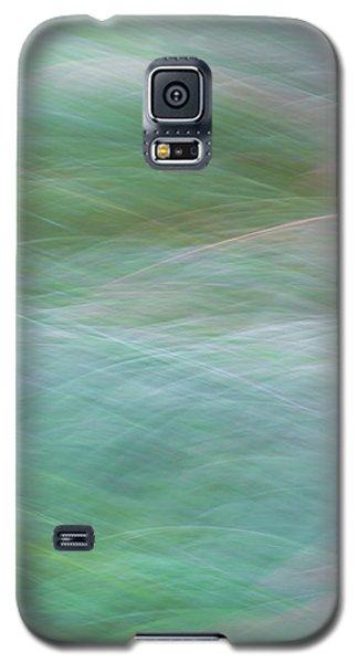Grasses Galaxy S5 Case