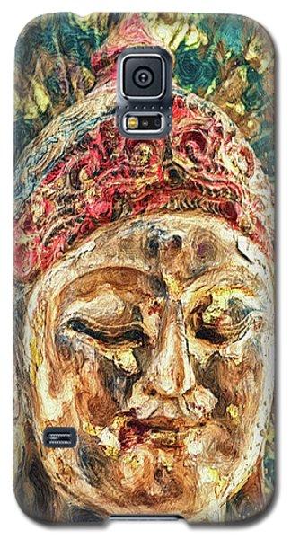 Grateful Heart Galaxy S5 Case