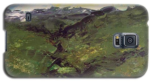 Green Hills Galaxy S5 Case