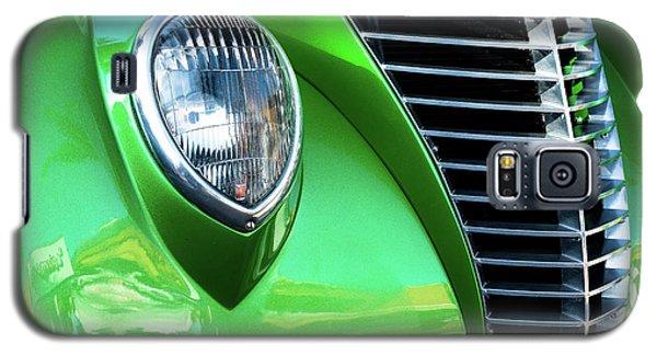 Green Machine Galaxy S5 Case