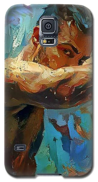 Gregory Galaxy S5 Case
