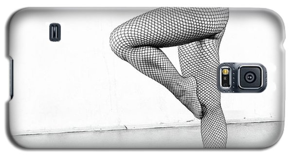 Grid #3736 Galaxy S5 Case