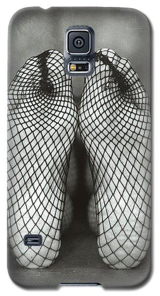 Grid #3765 Galaxy S5 Case