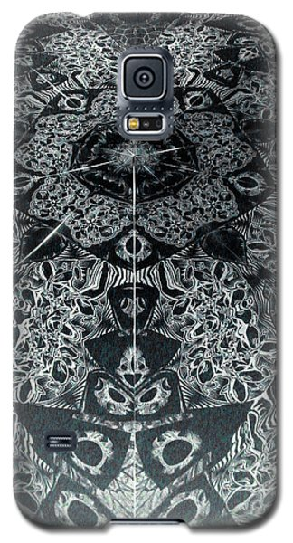 Grillo Inverse Galaxy S5 Case