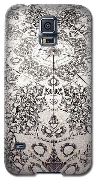 Grillo Galaxy S5 Case