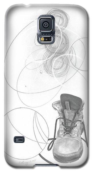 Ground Work No. 1 Galaxy S5 Case