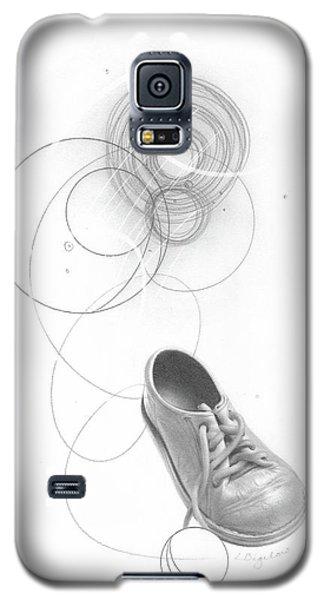 Ground Work No. 3 Galaxy S5 Case