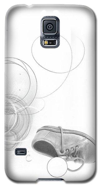 Ground Work No. 4 Galaxy S5 Case