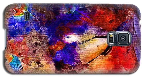 Guara Galaxy S5 Case