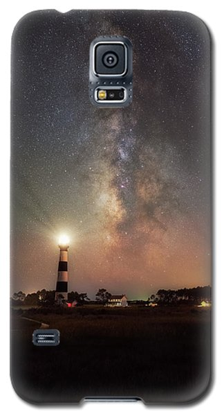 Guidance Galaxy S5 Case