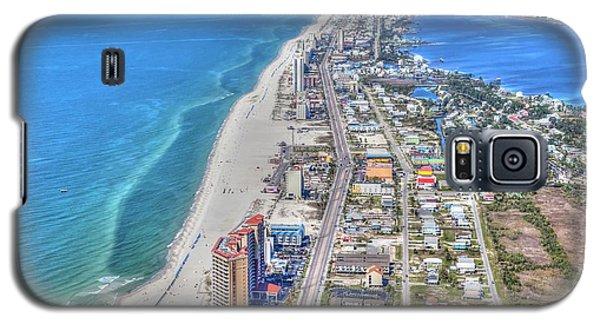 Gulf Shores 7124 Galaxy S5 Case
