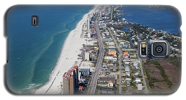 Gulf Shores 7124n Galaxy S5 Case