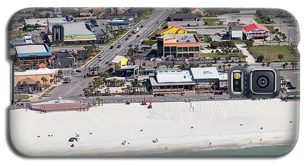 Gulf Shores Beach 7139 Galaxy S5 Case