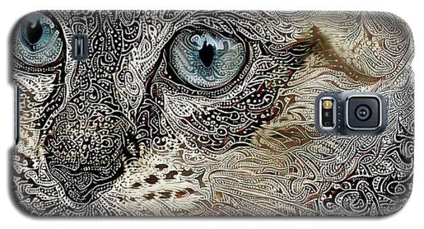 Gypsy The Siamese Kitten Galaxy S5 Case