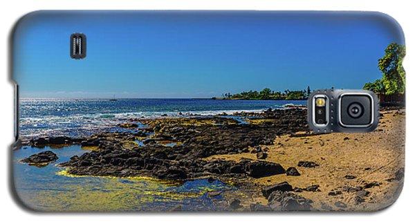 Hale Halawai Tide Pool Galaxy S5 Case