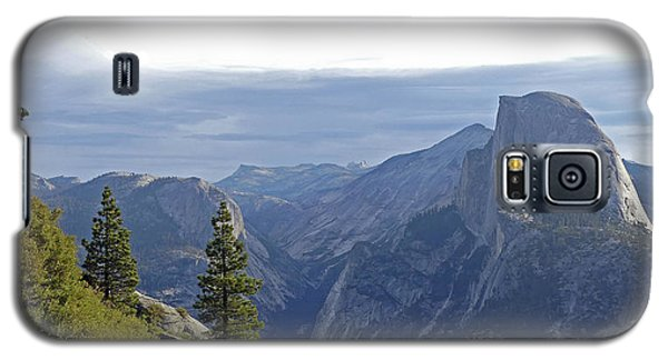 Half Dome Galaxy S5 Case