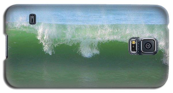 Half Monn Breaker Galaxy S5 Case