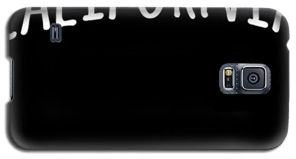 Hand California Galaxy S5 Case