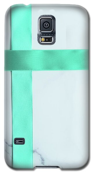 Happy Holidays IIi Galaxy S5 Case