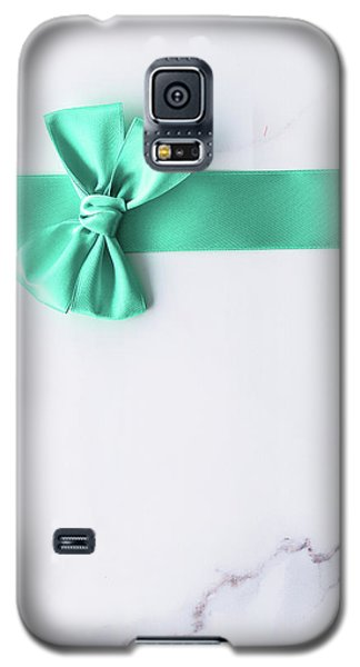 Happy Holidays Iv Galaxy S5 Case