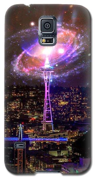 Happy New Year Galaxy S5 Case