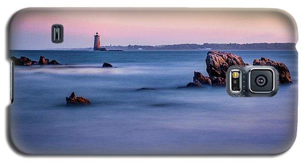 Harbor Light Galaxy S5 Case