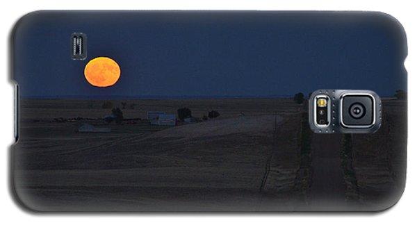 Harvest Moon 2 Galaxy S5 Case