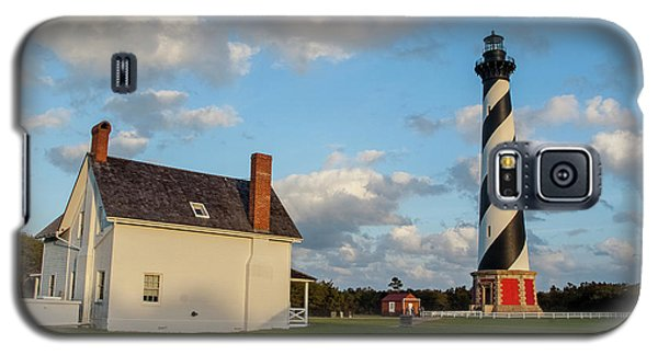Hatteras Lighthouse No. 2 Galaxy S5 Case