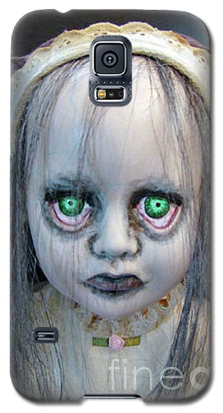 Haunting Helen Galaxy S5 Case
