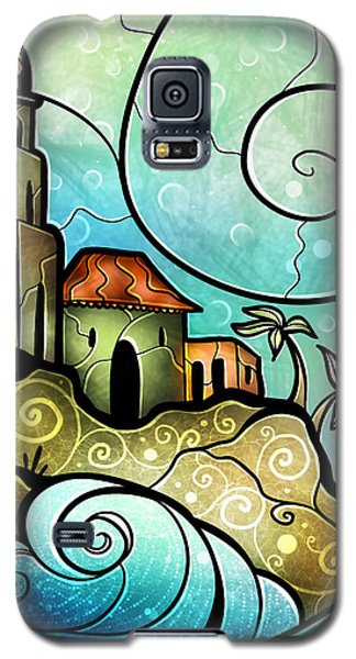 Havana Bay Galaxy S5 Case