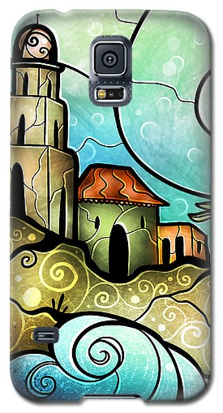 Havana Bay Galaxy S5 Case