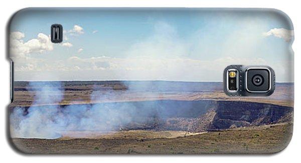 Hawaii Hale Ma'uma'u Volcano Crater Galaxy S5 Case