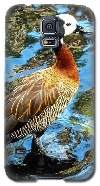 Hawaiian Duck Galaxy S5 Case