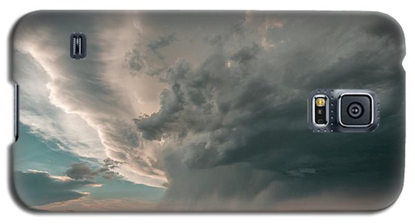Hay Springs Ne Supercell Galaxy S5 Case