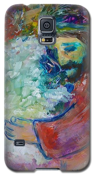He Came After The One Galaxy S5 Case