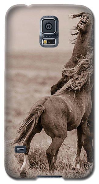 He Means It Galaxy S5 Case