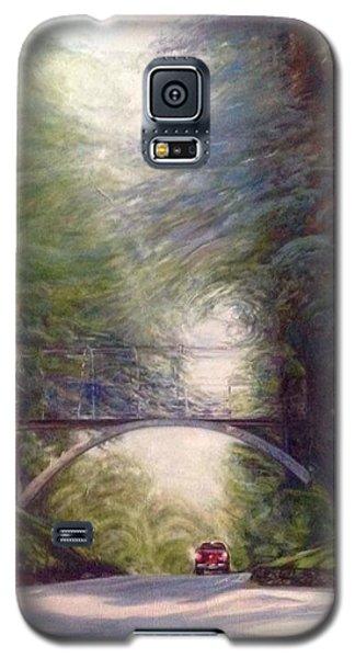 Heading East Galaxy S5 Case