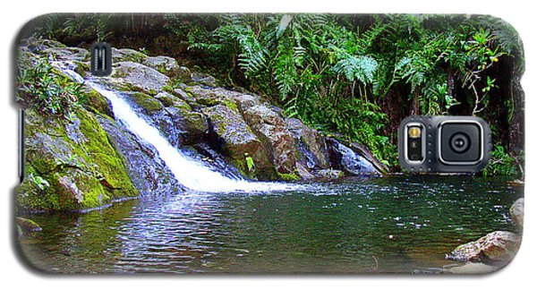 Healing Pool - Maui Hawaii Galaxy S5 Case