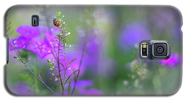 Heartsong In The Meadow Galaxy S5 Case