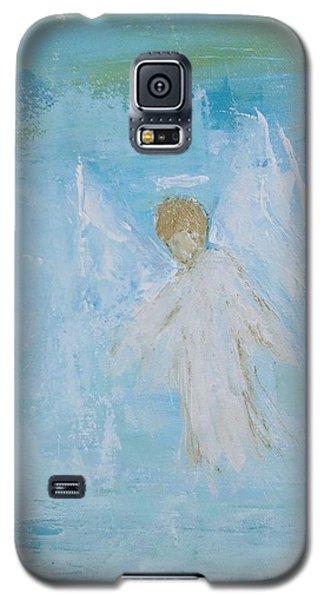 Heavenly Angel Child Galaxy S5 Case