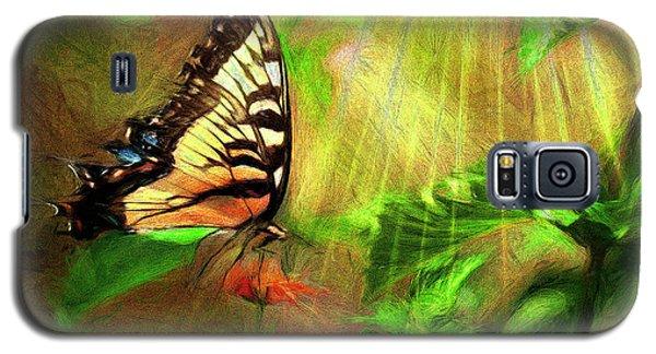 Heavenly Nectar Galaxy S5 Case