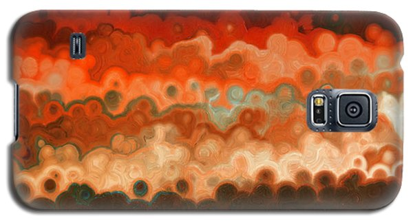 Hebrews 13 16. Do Good And Share Galaxy S5 Case