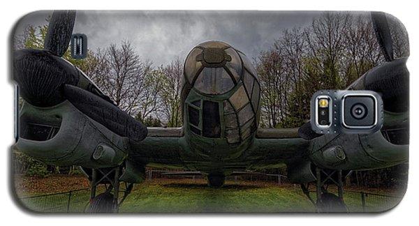 Heinkel He111 H16 Galaxy S5 Case
