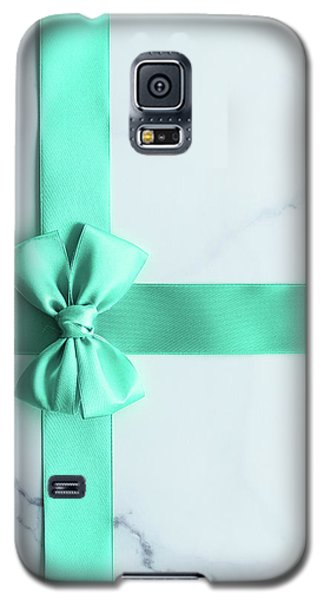 Hello Holiday I Galaxy S5 Case