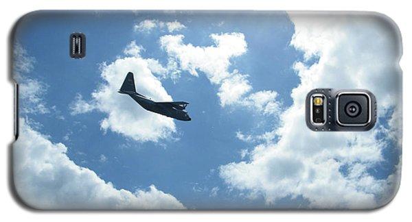 Hercules Galaxy S5 Case