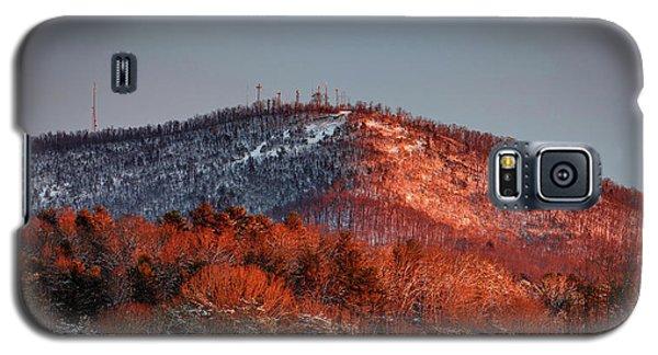 Hibriten Mountain - Lenoir, North Carolina Galaxy S5 Case