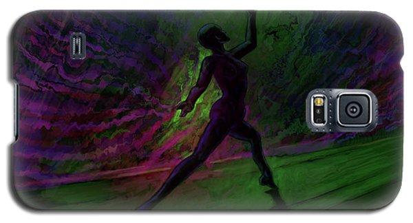 Hidden Dance Galaxy S5 Case