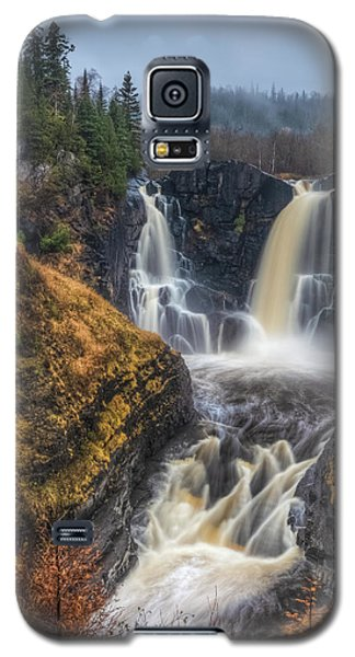 High Falls Galaxy S5 Case