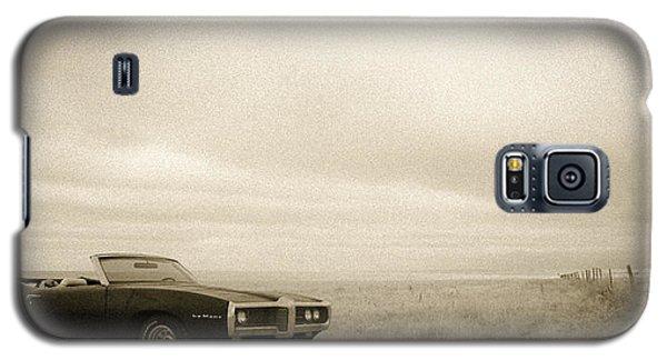 High Plains Drifter Galaxy S5 Case